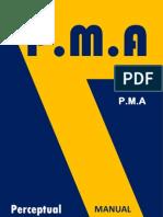 P.M.A Manual