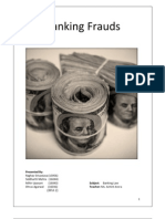 Report Banking Fraud