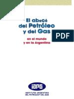 ABC Petroleo y gas -INDICE