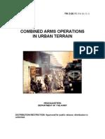 Patriot Armory Urban Operations