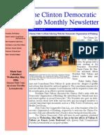 April 2011 Newsletter FINAL