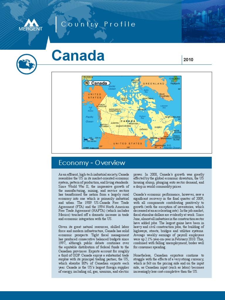Canada 1 | Provinces And Territories Of Canada | Futures