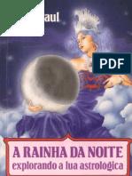 Haydn Paul - A Rainha Da Noite