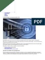 Comment créer un dossier sécurisé (Mac OS X) - Un Oeil Moderne