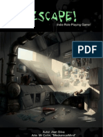 Escape! RPG v2.0.1