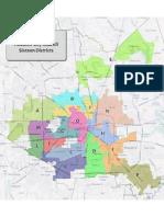 16 Single Member District Plan