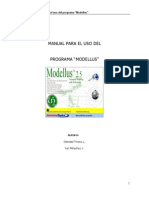 Manual Modellus
