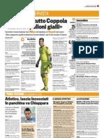 La Gazzetta Dello Sport 20-04-2011