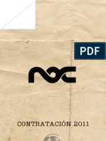 Dossier NOC