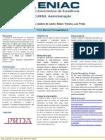 Banner • PRDA