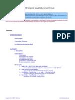 RAID Logiciel Debian Raid5