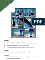 Tugas Analisis STP + Marcom Objectives