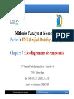 Dzi5u-7 Les Diagrammes de Composants