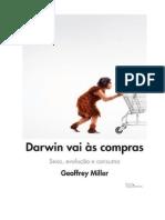 Darwin Vai as Compras