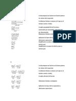 Ejercicio  7  algebra
