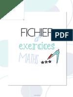 fichier-exercice-maths-cm1
