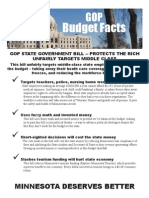 State Gov Finance