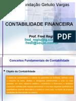 Apresentação Contabilidade Financeira b