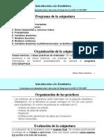 Curso completo de Estadistica basica con numeros indices y probabilidades