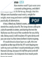 review - clothing, sugoi wallaroo, cp 2008