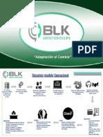Modelo operacional - Televentas  BLK Contact Center & BPO-convertido