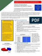 TCP January 2008 E Newsletter AHAR