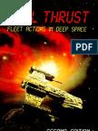 Full Thrust Rulebook 2nd Edition