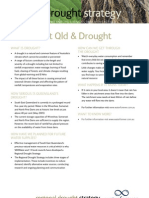 Regional Drought Strategy