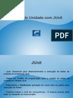 JUnit Slide
