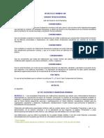 DECRETO LEY NUMERO 208 LEY DE SOCIEDADES FINANCIERAS PRIVADAS