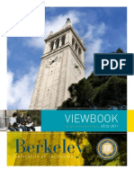 Berkeley Viewbook