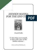 Hidden Manna