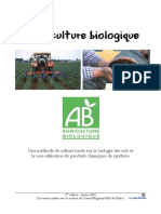 Agriculture - Les Grands Principes de L'Agriculture Biologique