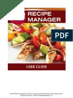FNRM User Guide