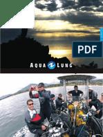 Aqualung 2010