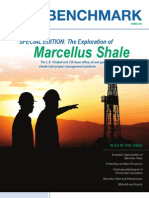 L.R. Kimball Benchmark Magazine - Spring 2011 - Marcellus Shale