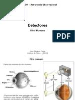 DetectoresOlhoHumano