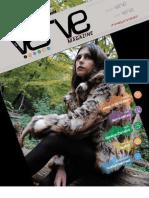 Verve Magazine Issue 3 - 2010-11