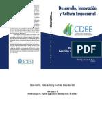 Políticas para Pyme y gestión de empresa familiar