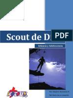 Scout de Dios - 1ra Parte (OS)