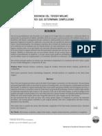 Exodoncia Del Tercer Molar. Factores Que Deter Min An Complejidad