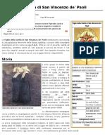 Figlie della Carità di San Vincenzo de' Paoli