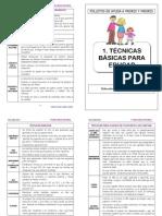 01 TECNICAS BASICAS EDUCAR