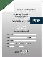 Prova5 Entrada LP Producao Textual