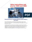 Bicycle Gas Engine conversion kit instructions - Motorize your bicycle
