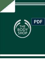 Media Plan - The Body Shop