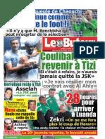 LE BUTEUR PDF du 21/04/2011