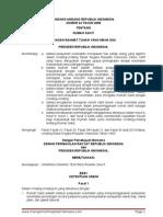 UU_No.44-2009 tentang Rumah Sakit