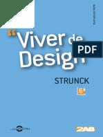 Viver de Design (Serie Oficina) - Gilberto Strunck