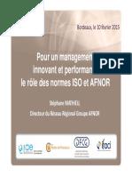 ppt_table_ronde_Afnor_ISO-10_fevrier_2015_Mode_de_compatibilite